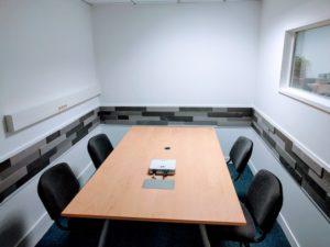 Coolworking location de salles de réunion