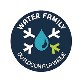 logo water family