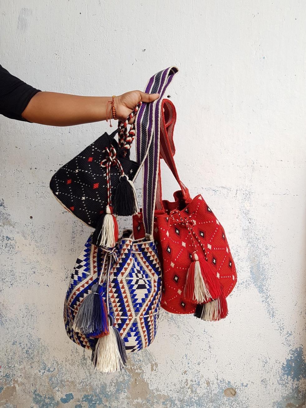 Mazonia - La marque de mode éthique - sacs