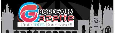 Logo Bordeaux Gazette