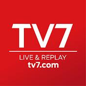 Logo TV7 Bordeaux
